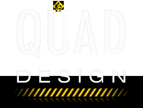 Quad Design LTD. Under Construction